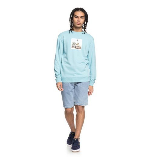 DC Shoes Sweatshirt Viajero