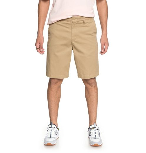 DC Shoes Chino Shorts Worker 20.5