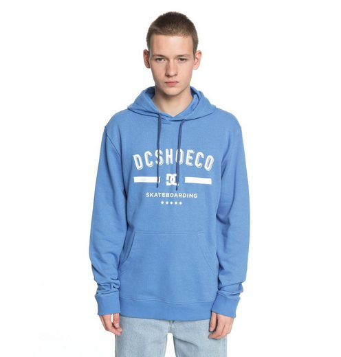 DC Shoes Hoodie Last Stand