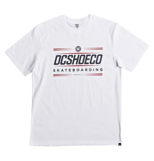DC Shoes T-Shirt Four Base