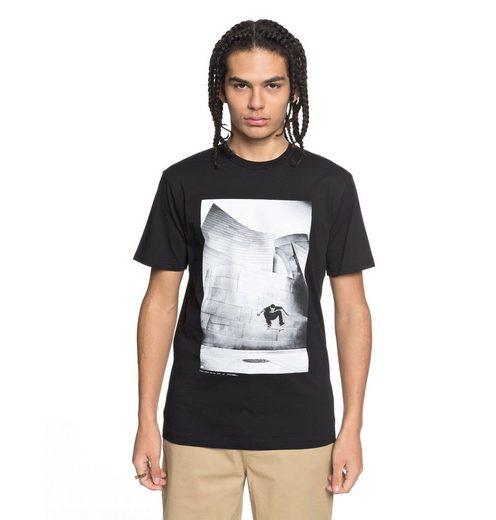 DC Shoes T-Shirt Tiago Switch Flip