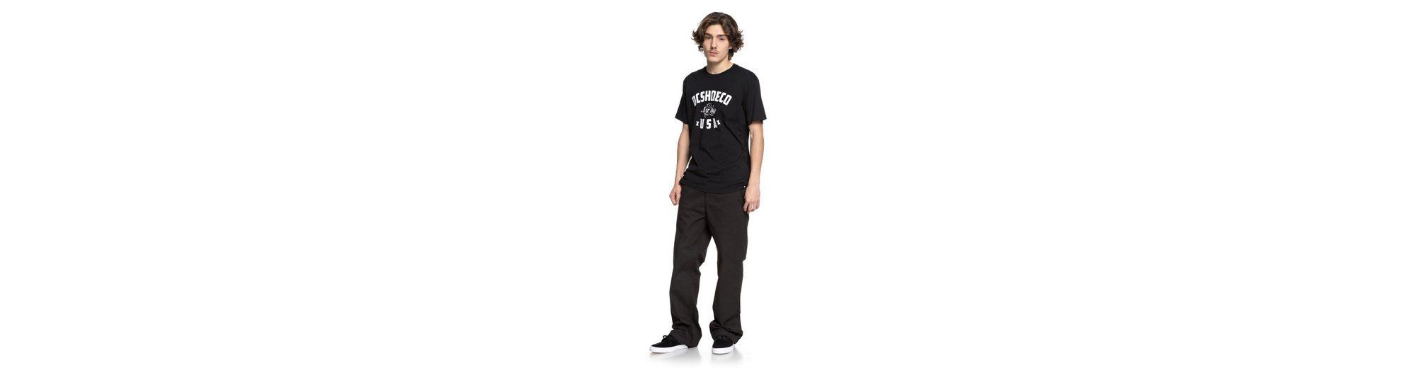 DC Shoes T-Shirt DC Fusty Mit Paypal Verkauf Online Manchester Günstiger Preis 0aJztwpdpX