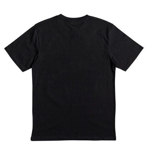 DC Shoes T-Shirt Hiby Boxy