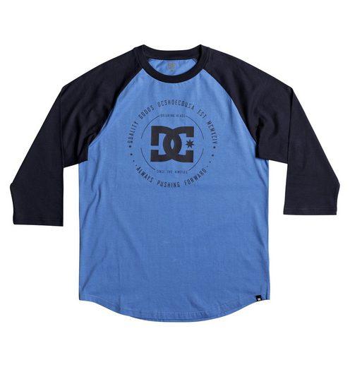 DC Shoes T-Shirt Rebuilt 2 3/4