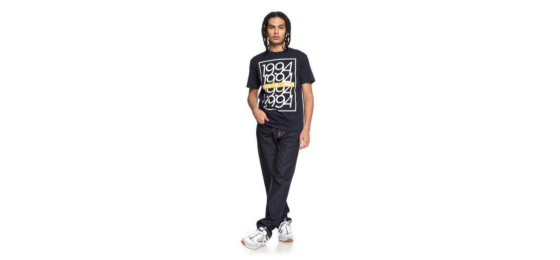 DC Shoes T-Shirt Renewal Kosten Billig Besuch Neu Freies Verschiffen Für Billig Marktfähig Günstiger Preis Billig Verkauf Gut Verkaufen C4qxf9HB