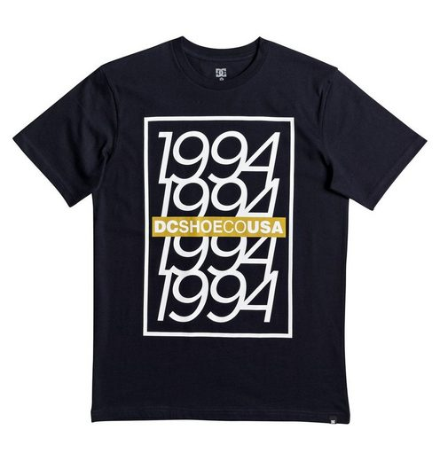 DC Shoes T-Shirt Renewal