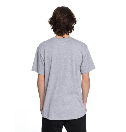 DC Shoes T-Shirt Line Up The Way