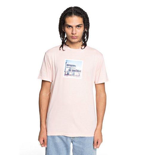 DC Shoes T-Shirt »Viajero«