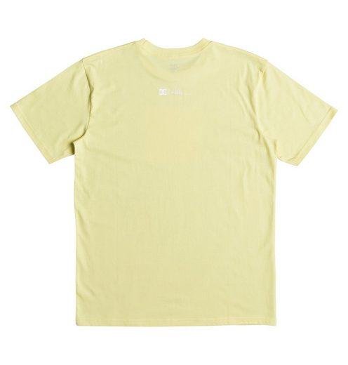 DC Shoes T-Shirt Viajero