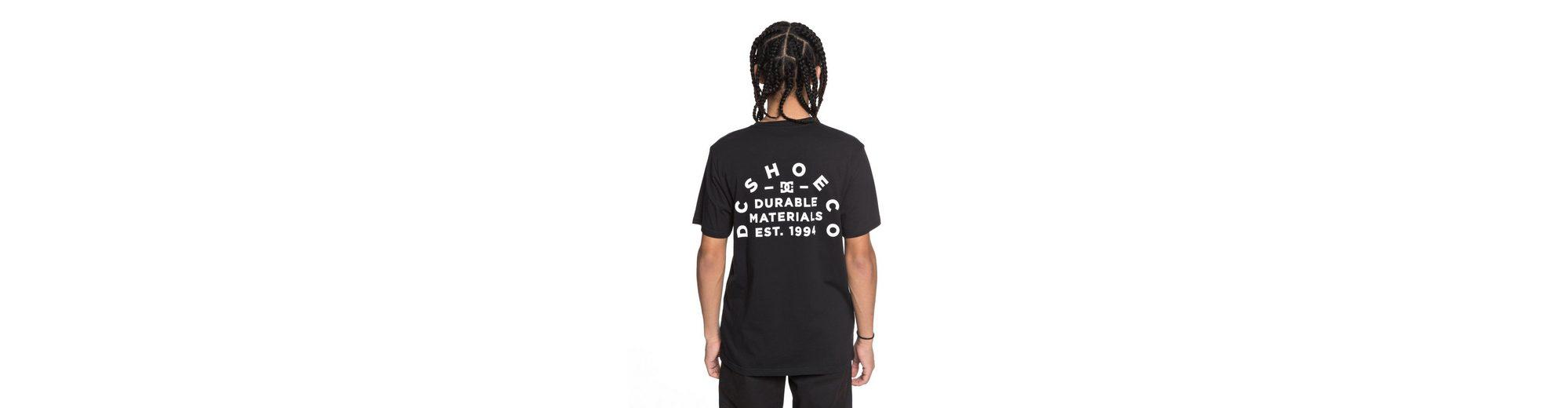 DC Shoes T-Shirt Durable Timer Geschäft 98CDlL5CYH