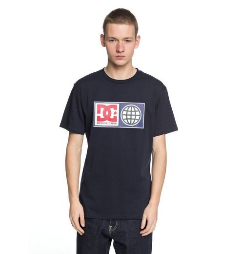 DC Shoes T-Shirt Global Salute