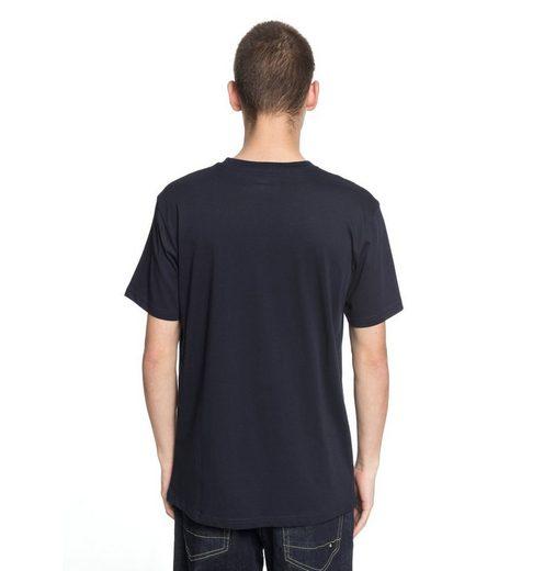 DC Shoes T-Shirt Global Salute