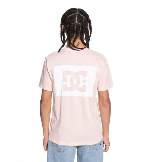 DC Shoes T-Shirt Stage Box