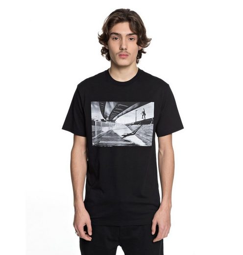 DC Shoes T-Shirt Wes Switch Blunt