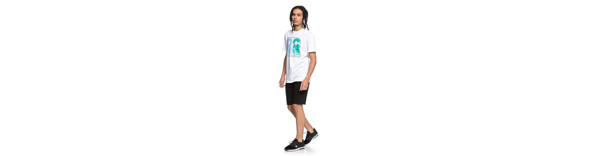 DC Shoes T-Shirt Sunset Palms Billig Authentisch Kosten Günstig Online Kaufen Online-Outlet exPt7qvp8h
