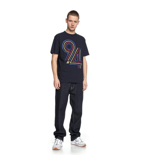 DC Shoes T-Shirt Cycle Line