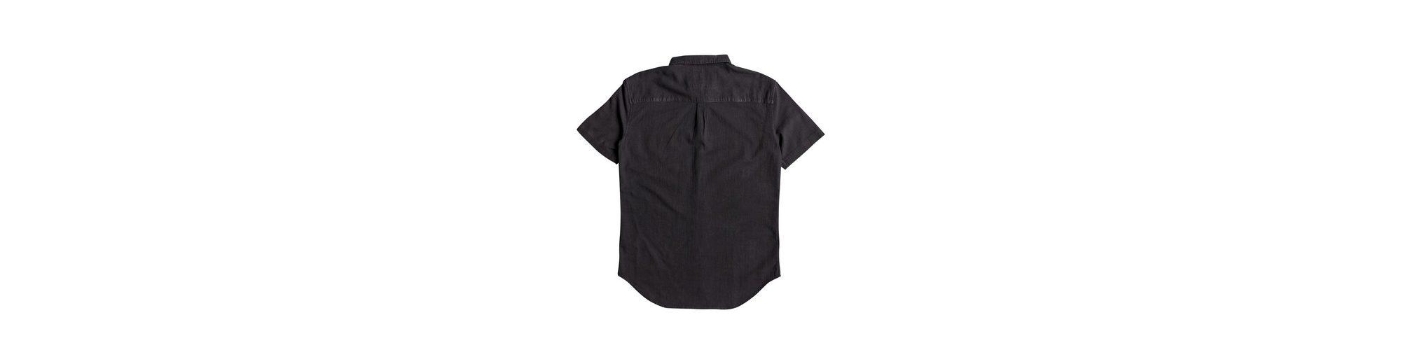 Quiksilver Kurzarmhemd New Time Box Rabatt Billigsten Auslass Eastbay Profi Zu Verkaufen ivUrpzQYv