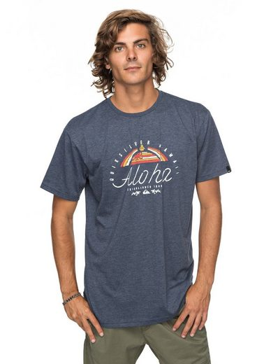 Quiksilver T-Shirt »Heather King St«