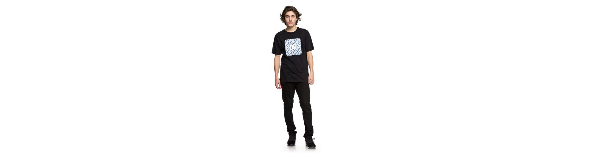 DC Shoes Slim Fit Jeans Worker Black Rinse Billig Verkaufen Große Überraschung cLRlq