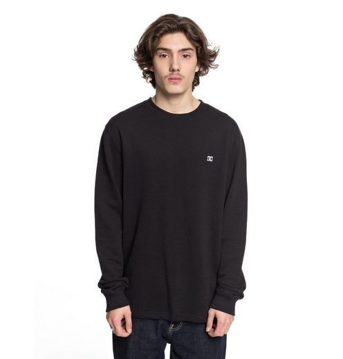 DC Shoes Sweatshirt Rentnor