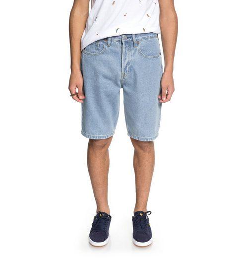 DC Shoes Denim-Shorts Worker