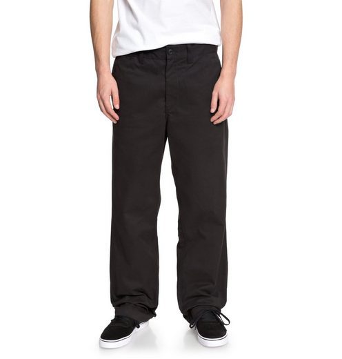 DC Shoes Baggy Chinos Alive Set