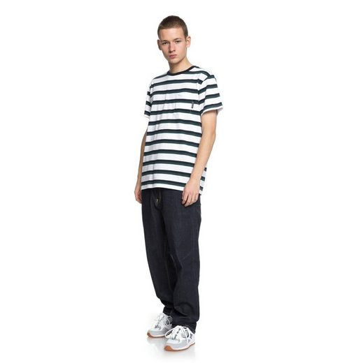 DC Shoes Pocket-T-Shirt Oakride