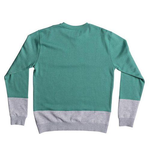 DC Shoes Sweatshirt Rebel Block