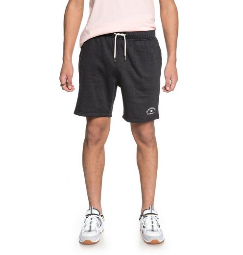 DC Shoes Sweat Shorts Rebel