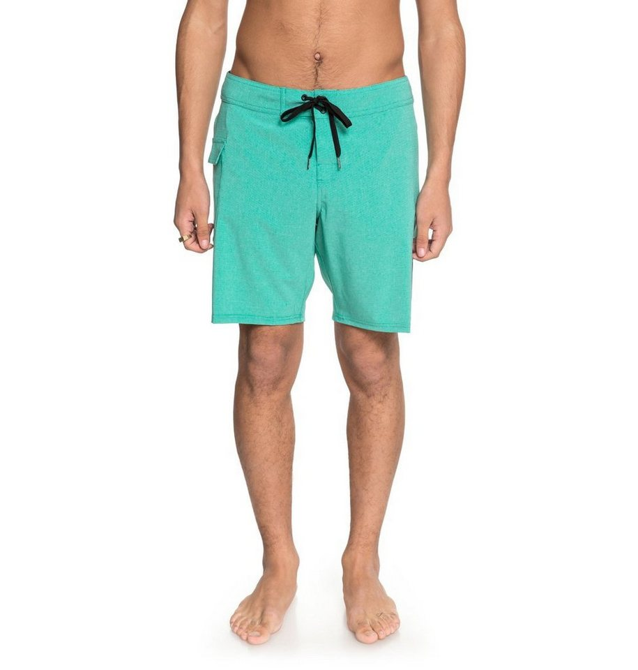 DC Shoes Boardshorts »Local Lopa 18´´« | Bekleidung > Bademode > Boardshorts | Grün | DC Shoes