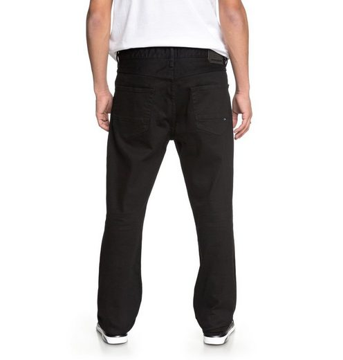DC Shoes Relaxed Fit Jeans Worker Black Rinse