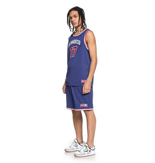 DC Shoes Basketball-Top Eglinton