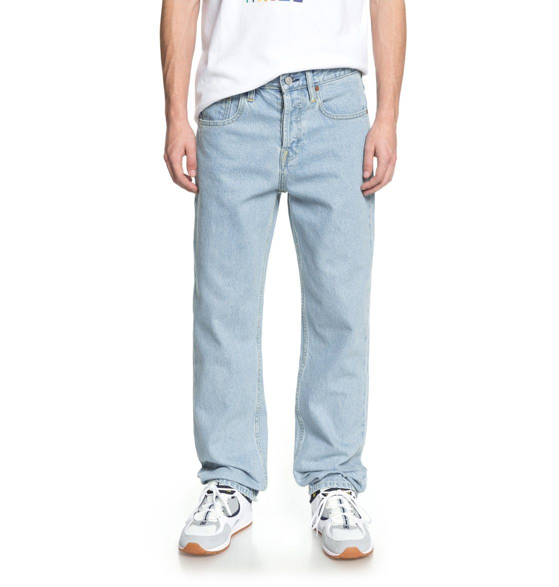 DC Shoes Relax-fit-Jeans »Worker«