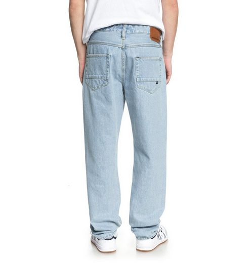 Dc Shoes Relaxed Fit Jeans Worker