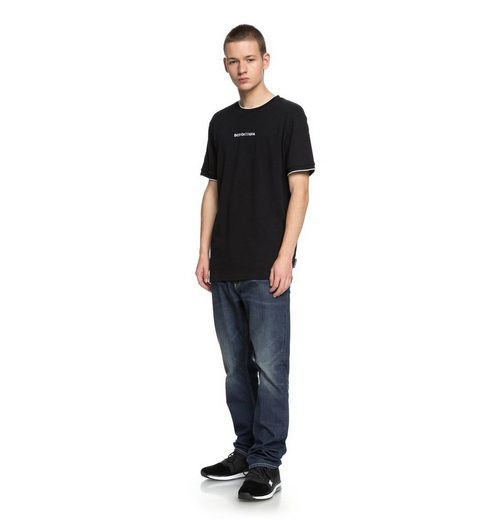 DC Shoes T-Shirt Lakebay