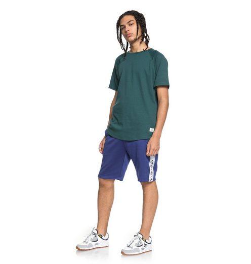 DC Shoes Trainingsanzug im Shorts-Stil Heggerty