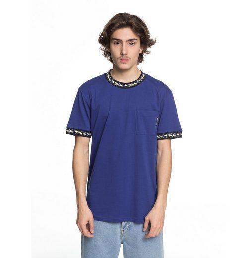 Dc Chaussures Pocket-t-shirt Dunbar