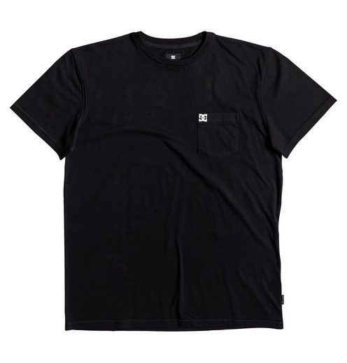 DC Shoes T-Shirt Dyed