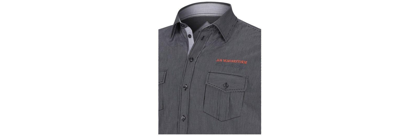 Manchester Großer Verkauf Günstig Online Professionel Jan Vanderstorm Kurzarmhemd AABEL Die Besten Preise Günstig Online uhZKm5hHw