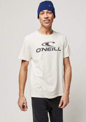 O'Neill Marškinėliai iš grynos Baumwolle