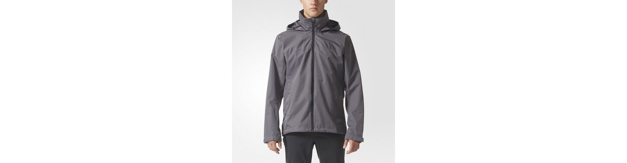 adidas Performance Funktionsjacke Wandertag Solid Colorway