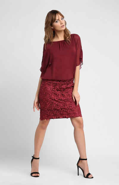 Satin Abendkleider online kaufen | OTTO