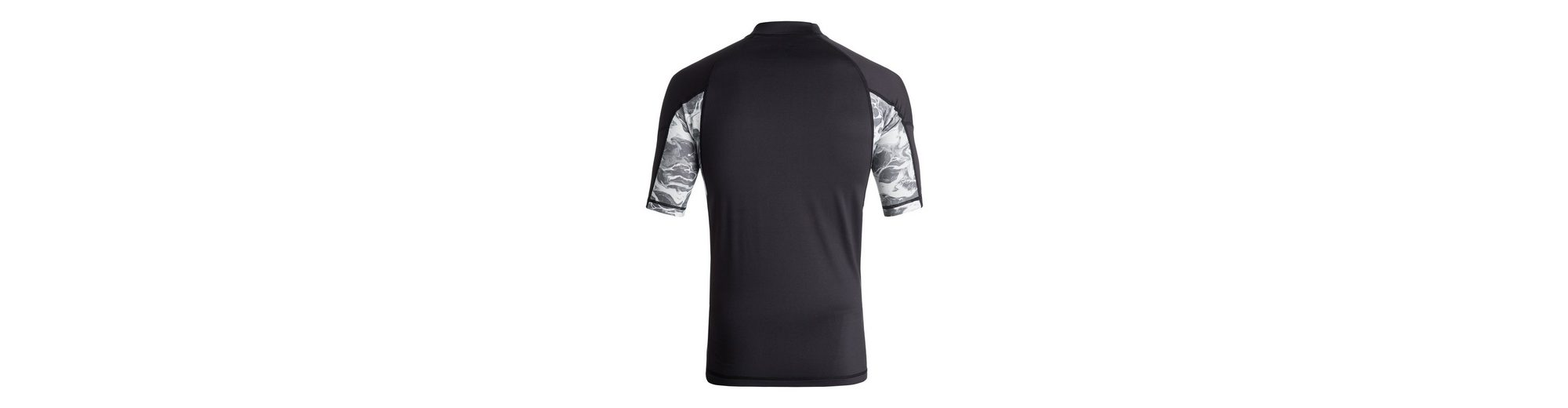 Quiksilver Kurzarm UPF 50 Rash Vest Slash Billig Verkauf Hochwertiger Outlet Großer Rabatt Billig Verkauf Zahlen Mit Paypal Für Schön Cpdphr8Iqq