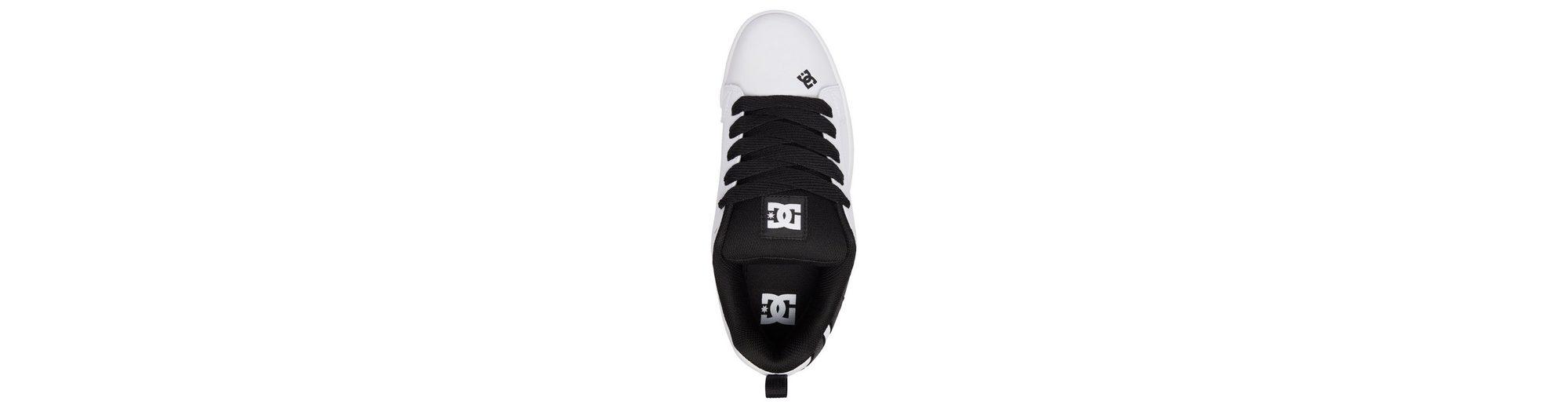 Billige Sammlungen DC Shoes Schuhe Court Graffik SE Billig Bester Laden Zu Bekommen Heißen Verkauf Online-Verkauf Empfehlen Günstigen Preis Beliebt Zu Verkaufen pPLChl