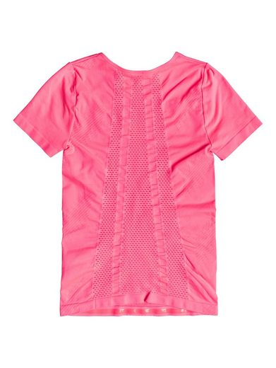Roxy Funktionelles T-Shirt Vanilla Temptation