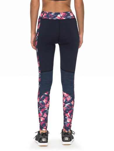 Roxy Sand To Sea Leggings Spy Game