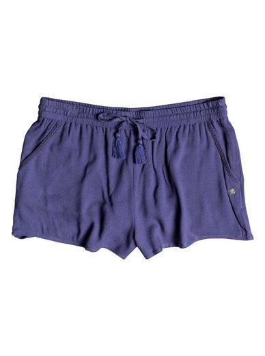 Roxy Viskose-Shorts Bimini