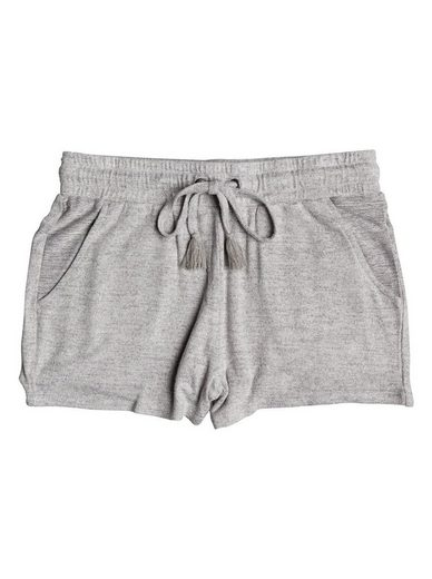 Roxy Sweat Shorts Cozy Chill