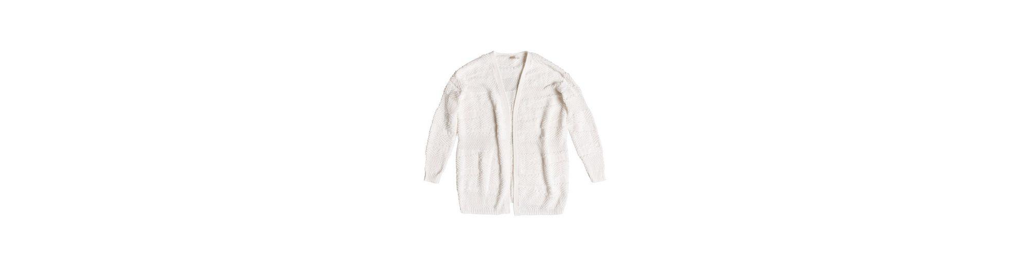 Roxy Cardigan Magnolia Sky Billig Verkauf Aus Deutschland Schlussverkauf FTEj7I