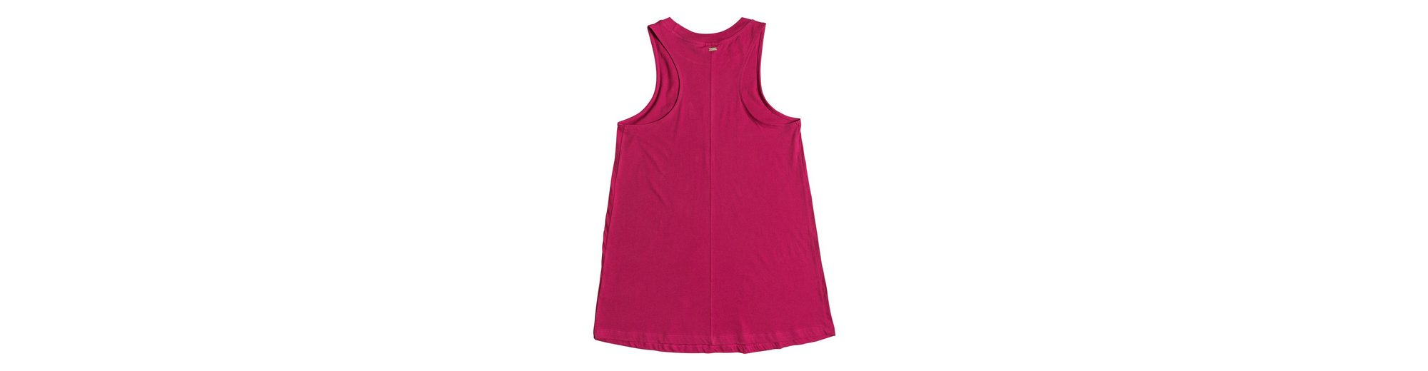 Roxy Ärmelloses T-Shirt Kleid ROXY Shiny Niedrig Preis Versandkosten Für Verkauf MU8Kadl